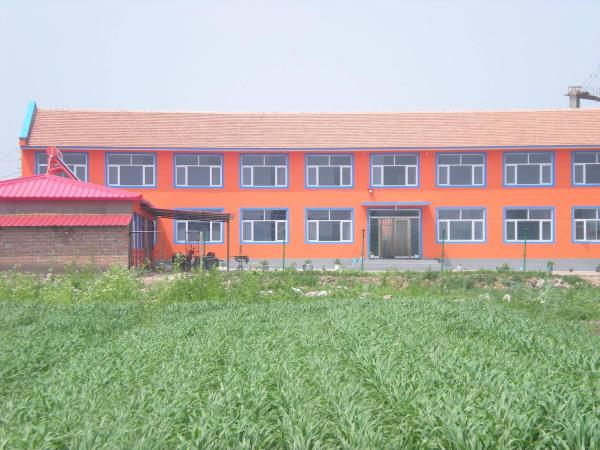 Hotel Pictures: Fengning Bashang Xiaoqu Farm Stay, Fengning