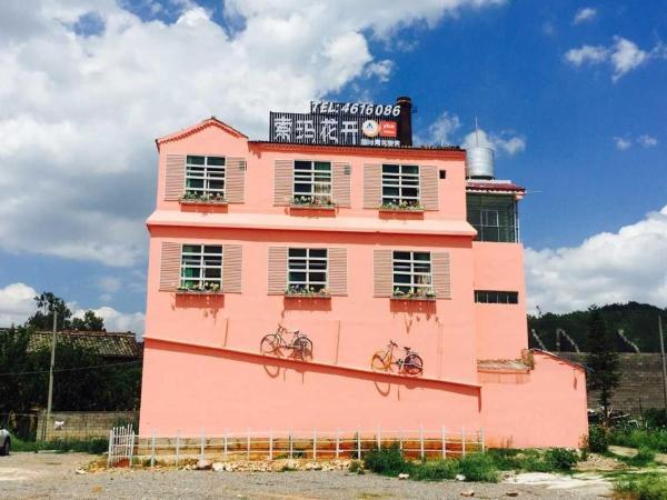 Hotel Pictures: Blooming Azaareas International Youth Hostel, Qiubei