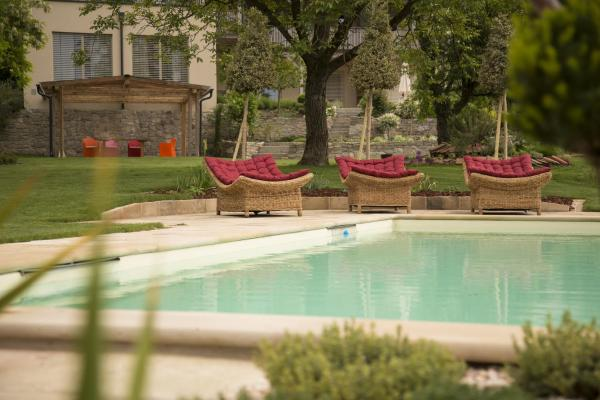 ホテル写真: Landvilla Pia, Attendorf