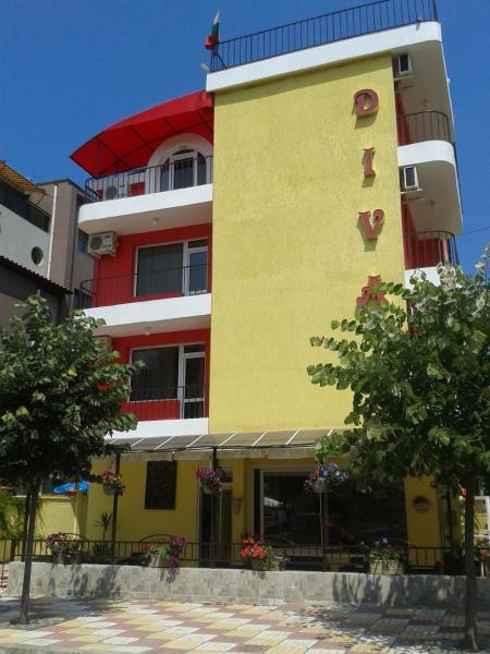 Photos de l'hôtel: Diva House, Primorsko