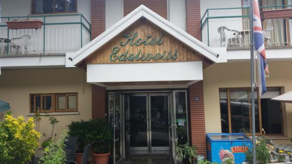 Hotel Pictures: Edelweiss Hotel, Platres