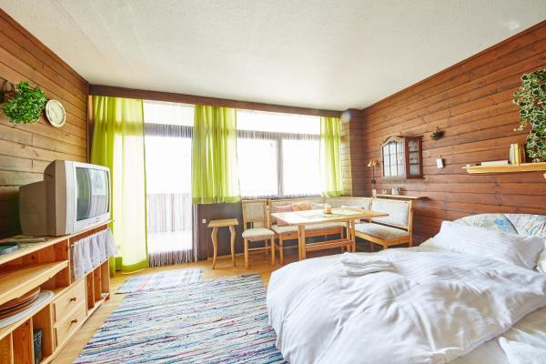 Fotografie hotelů: Appartement Sport & Pleasure by Easy Holiday Appartements, Saalbach Hinterglemm
