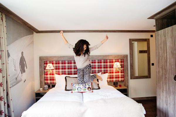 Hotel Pictures: Hotel Bristol Verbier, Verbier