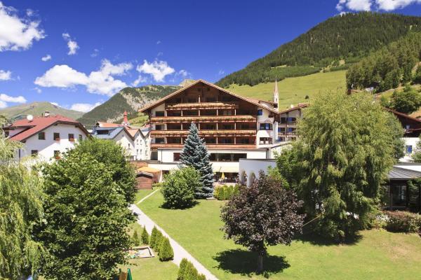 Hotelfoto's: Beauty & Sporthotel Tirolerhof, Nauders