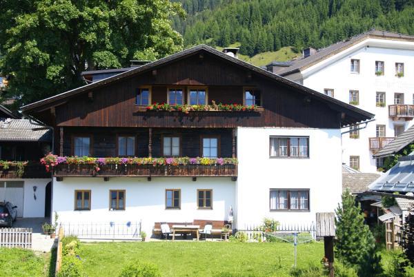 Фотографии отеля: Klammer Gabi, Обертиллиах