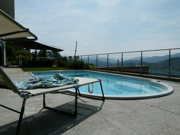 Hotel Pictures: Villa Girandola, Lugano