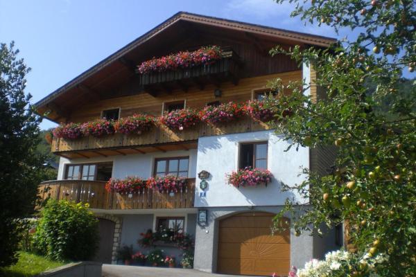 Fotografie hotelů: Haus Klaushofer, Fuschl am See