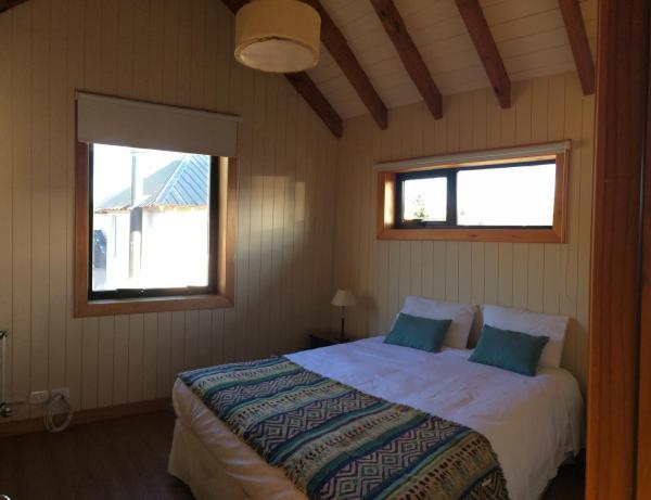 Hotellikuvia: La Cascada Duplex, San Martín de los Andes