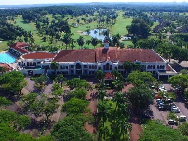 Hotelbilleder: Tanjong Puteri Golf Resort Berhad, Johor Bahru