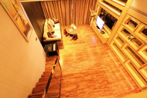 Premium Duplex Double Room