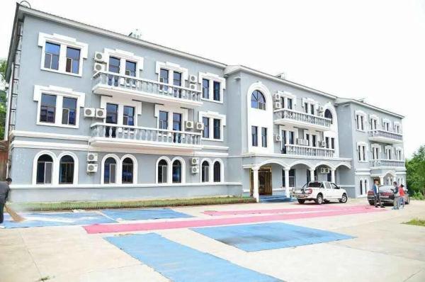 Hotel Pictures: Landao Holiday Inn, Sijitong