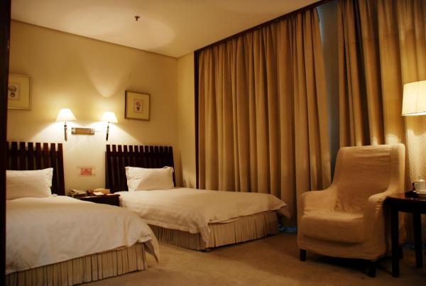 Hotel Pictures: Linyi Yueliangcheng Inn, Linyi