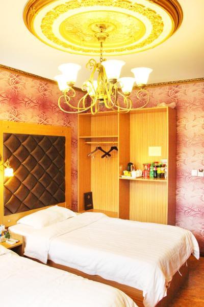 Hotel Pictures: Yingkou Yadian Jiari Business Hotel, Gaizhou