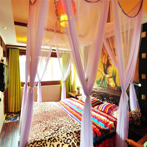 Mainland Chinese Citizens - Honeymoon Room