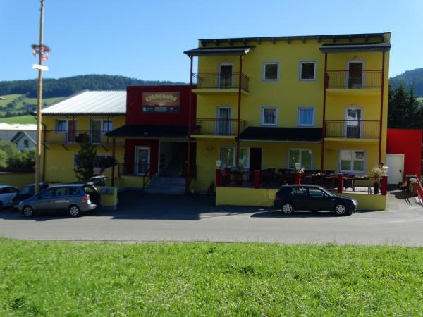 Fotos do Hotel: Sonnenhof Guest House, Obdach