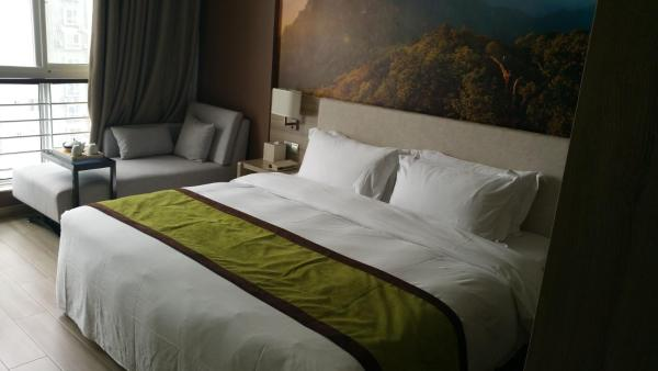 Chinese Mainland Citizens - Superior Double Room