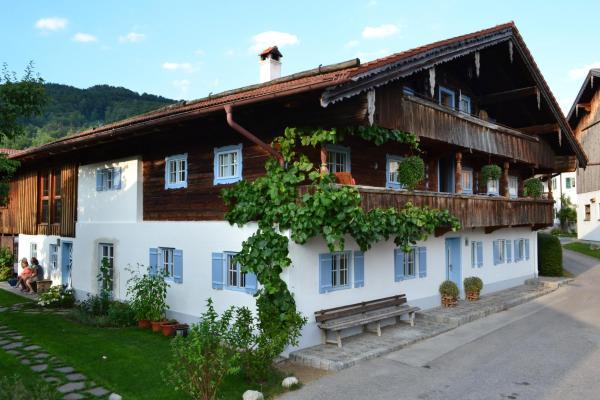 Hotel Pictures: , Nußdorf am Inn
