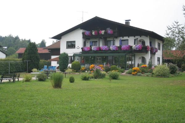 Hotel Pictures: , Bad Birnbach