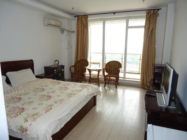 Hotel Pictures: Nandai River QQ Apartment, Funing