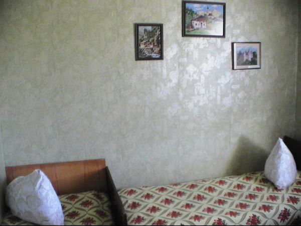 Budget Triple Room