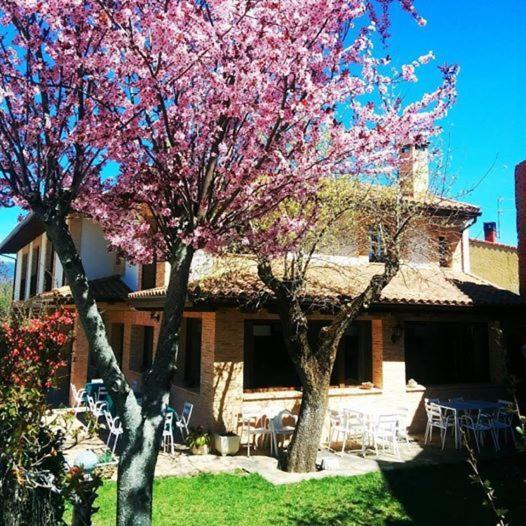 Hotel Pictures: Hotel rural Los Manzanos, Rascafría