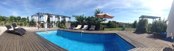 Hotel Pictures: , Bélesta-en-Lauragais