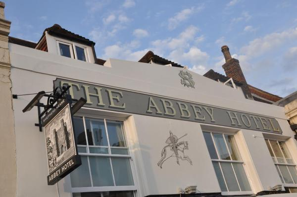 Hotel Pictures: The Abbey Hotel, Battle