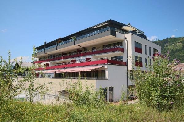 Hotelbilleder: Appartementhaus Crystal, Schladming