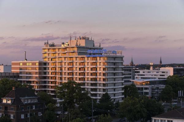 Hotelbilleder: Maritim Konferenzhotel Darmstadt, Darmstadt