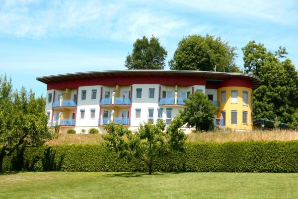Hotel Pictures: Pension Pirnbacher, Stegersbach