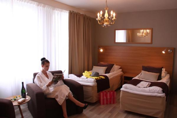 Hotel Pictures: , Loimaa