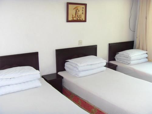 Ddouble Room with a King Size Bed