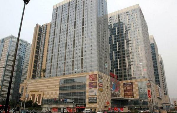 Fotos de l'hotel: Chengdu Alice Hotel, Chengdu