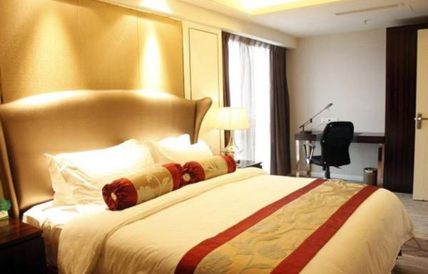 Mainland Chinese Citizens-Business Double Room