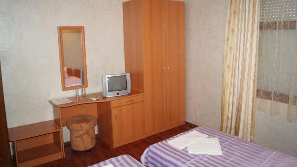 Zdjęcia hotelu: Hotel Rai, Chisaria