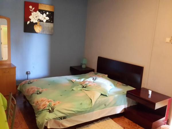 Hotelbilleder: Residencial Mãesidencial Mãe Lina, Huambo