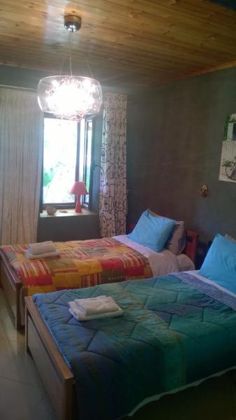 Фотографии отеля: Erindi Guesthouse, Гирокастра