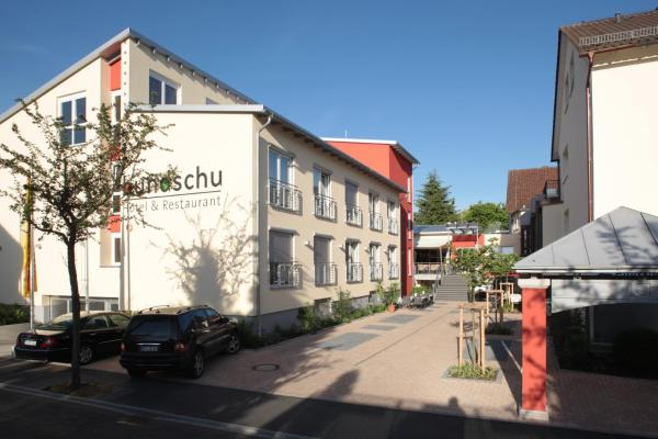 Hotelbilleder: Ringhotel Bundschu, Bad Mergentheim