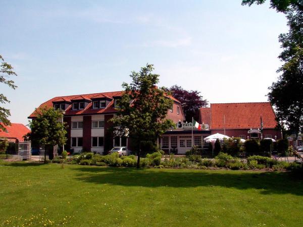 Hotel Pictures: Hotel Graf Luckner, Papenburg