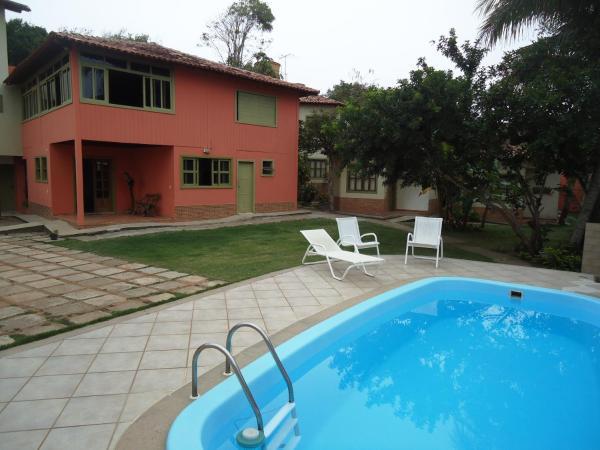 Hotel Pictures: Pousada Terra Mar, Nova Almeida