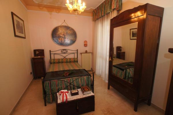 Superior Single Room