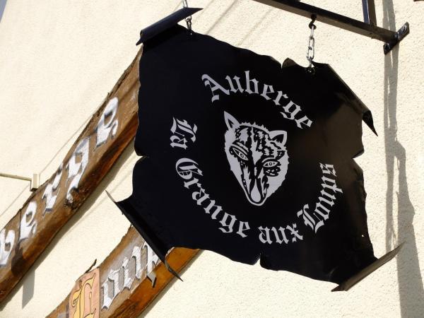 Hotel Pictures: La Grange aux Loups, Apremont