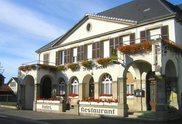 Hotel Pictures: , Étain