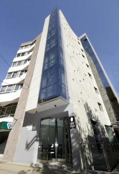 酒店图片: Civico Art Hotel, 圣胡安