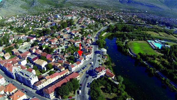 Hotellikuvia: Apartment and Rooms Centar, Trebinje