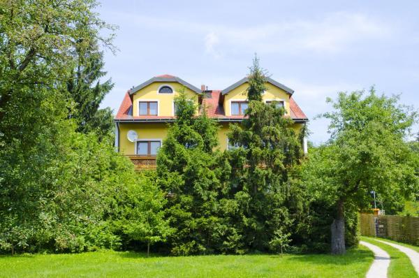 ホテル写真: Hotel Rosner, Gablitz