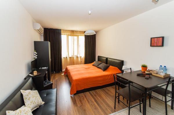 Hotellikuvia: April Studios in Sandanski, Sandanski