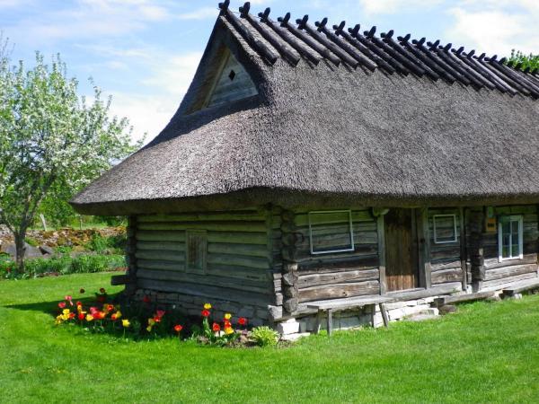 Hotel Pictures: Käspri Farmstay, Koguva