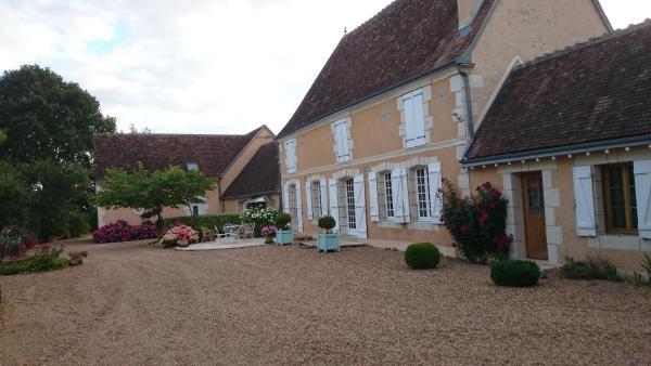 Hotel Pictures: Bracueil, Vendôme