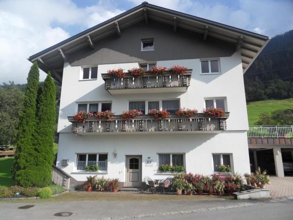 Hotelfoto's: Haus Konzett, Dalaas